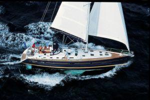 Bénéteau Oceanis 523 : Le navire amiral de la gamme