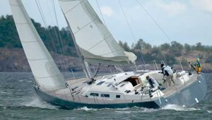 Hanse 531: Power and Quality