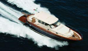 Apreamare 145 : A comfortable family cruiser