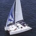 Alliaura Privilège 395: designed for cruising