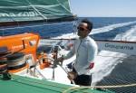 Route du Rhum Cammas Groupama3 toujours leader à 400 milles de la Guadeloupe