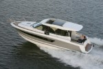 Jeanneau NC11 european powerboat of the year 2011