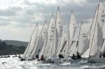 Stars à Saint Tropez European centennial celebration regatta