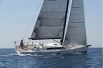 X-Yachts Xp 44 sous voiles
