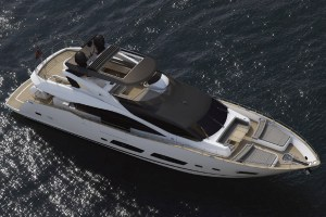 Sunseeker 28M Yacht : Good vibrations