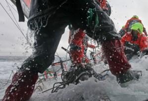 Volvo Ocean Race: L'audace paiera-t-elle?