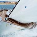 Fairlie 55 : Classique choc pour navigation chic