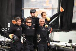 AC World Series: Victoire d'Energy Team à Venise