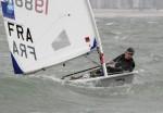 Laser championnat europe -21 ans 2012
