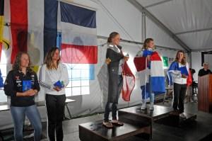 Association France Laser : Les Espoirs sont permis