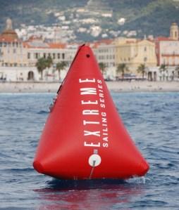 Extreme Sailing Series: 9 Extreme 40 au départ à Rio la semaine prochaine