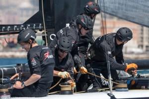 ACWS : Energy Team, un podium et des raisons d'y croire