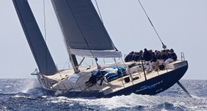 Magic Carpet 3 : the brand new WallyCento steals the show at Gaastra Palmavela regatta