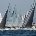 Championnat du monde J80 à Marseille