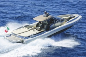 SACS Strider 18 : an advanced nautical concept