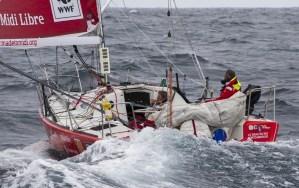 Transat AG2R – LA MONDIALE : Des marins philosophes