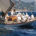 Voiles de St Tropez 2014 : Ils sont là!