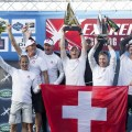 Extreme Sailing Series : Alinghi crowned 2014 & Sydney champions