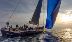 Giraglia Rolex Cup : élégance et endurance