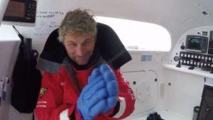 IDEC Sport s'empare du record du monde de la traversée de l'Océan Indien