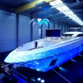 Heesen Yachts has launched the largest yacht in its fleet to date :  Galactica Super Nova