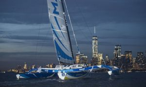 The Transat Bakerly : rendez-vous en 2020 !