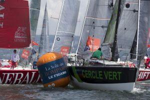 Qui peut gagner la 47e édition de La Solitaire Bompard Le Figaro ?