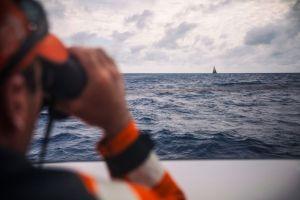 Volvo Ocean Race : Un nouveau système de points pour encourager la prise de risque stratégique