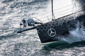 Vendée Globe : Throttles down in sprint to Vendée Globe finish