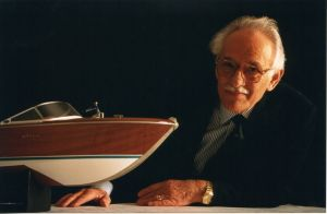 Carlo Riva has passed away… and the entire world of yachting is mourning