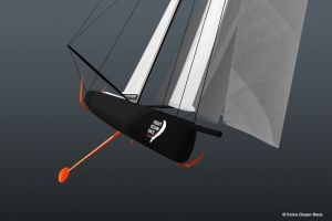 Volvo Ocean Race unveils combined Monohull-Multihull future