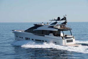 Adler Suprema's Hybrid Marine Solutions : a transatlantic crossing on a single tank of fuel