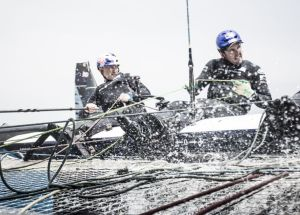 Extreme Sailing Series™ confirms eight-stop global tour in 2018