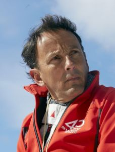 Route du Rhum-Destination Guadeloupe :  today's analysis by Alain Gautier