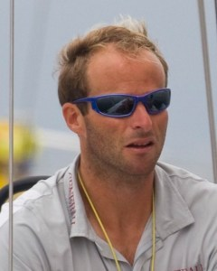 Route du Rhum-Destination Guadeloupe : today's analysis by Nicolas Lunven