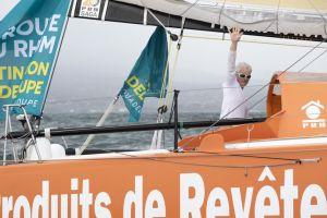 Route du Rhum-Destination Guadeloupe : arrivées en rafales