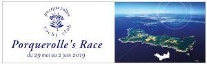 Première édition de la Porquerolle's Race