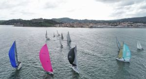 Les Voiles d'automne à l'abordage du 9 au 11 novembre à Saint-Tropez !