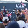 SailGP Sydney : Ben Ainslie and Great Britain cap off dominating performance