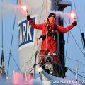 VG2020 : Ari Huusela, 25e du Vendée Globe !