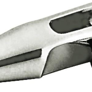 Musone Inox A Ribalta 20 Kg 01 331 03 Osculati
