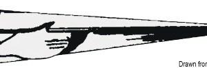 Anodo Yamaha 20 25 Hp 43 260 14 Osculati
