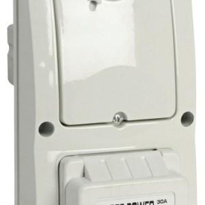 Box Mafrast Stagno 210 X 167 X 90 Mm 47 220 01 Osculati