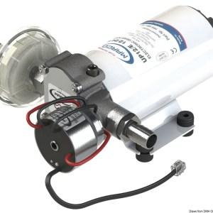 Autoclave Aut A Contollo Elettr 2 Bar 10 L M 16 081 02 Osculati