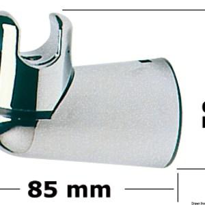 Anodo Alluminio Collare Volvo 280 290 43 528 10 Osculati