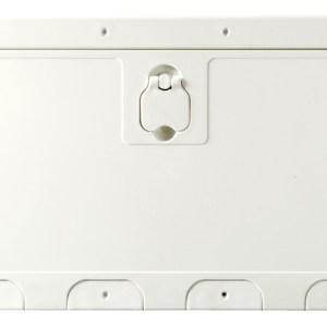 Portello Estraibile Bianco 305 X 355 Mm 20 302 20 Osculati