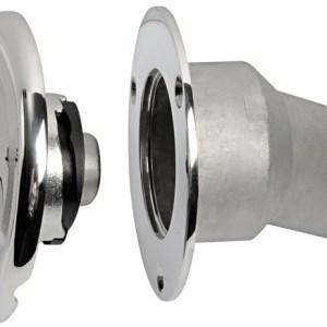 Tappo Imbarco Quick Lock Diesel 30 Mm 50 20 366 13 Osculati