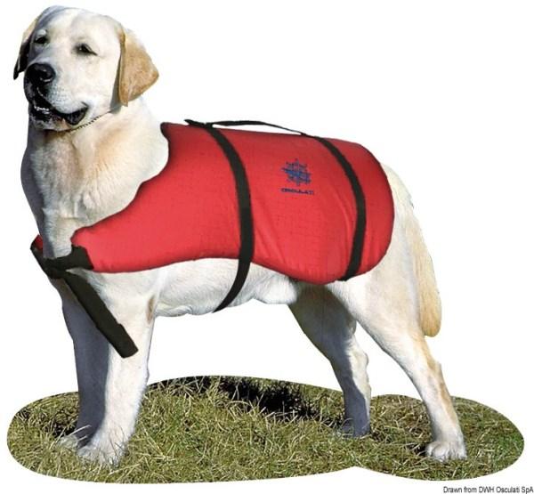 Salvagente Pet Vest 3 Kg 22 403 50 Osculati