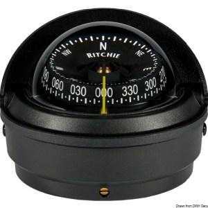 Verricello Italwinch Smart V 500w 12v 6mm Iso Basso 02 402 01 Osculati