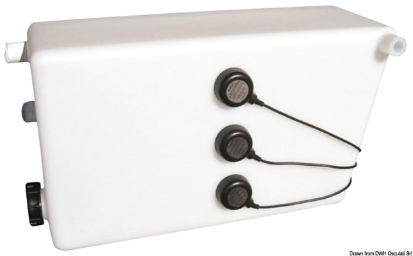 Sensore Gobius 4 Waste 27 180 01 Osculati